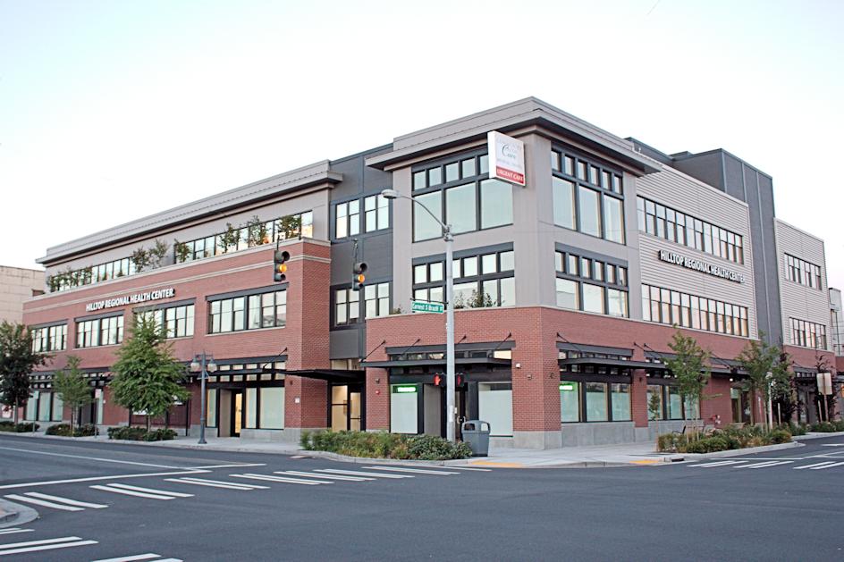 Hilltop Regional Care Center