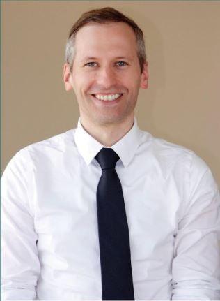 Dr. Michael Hemming