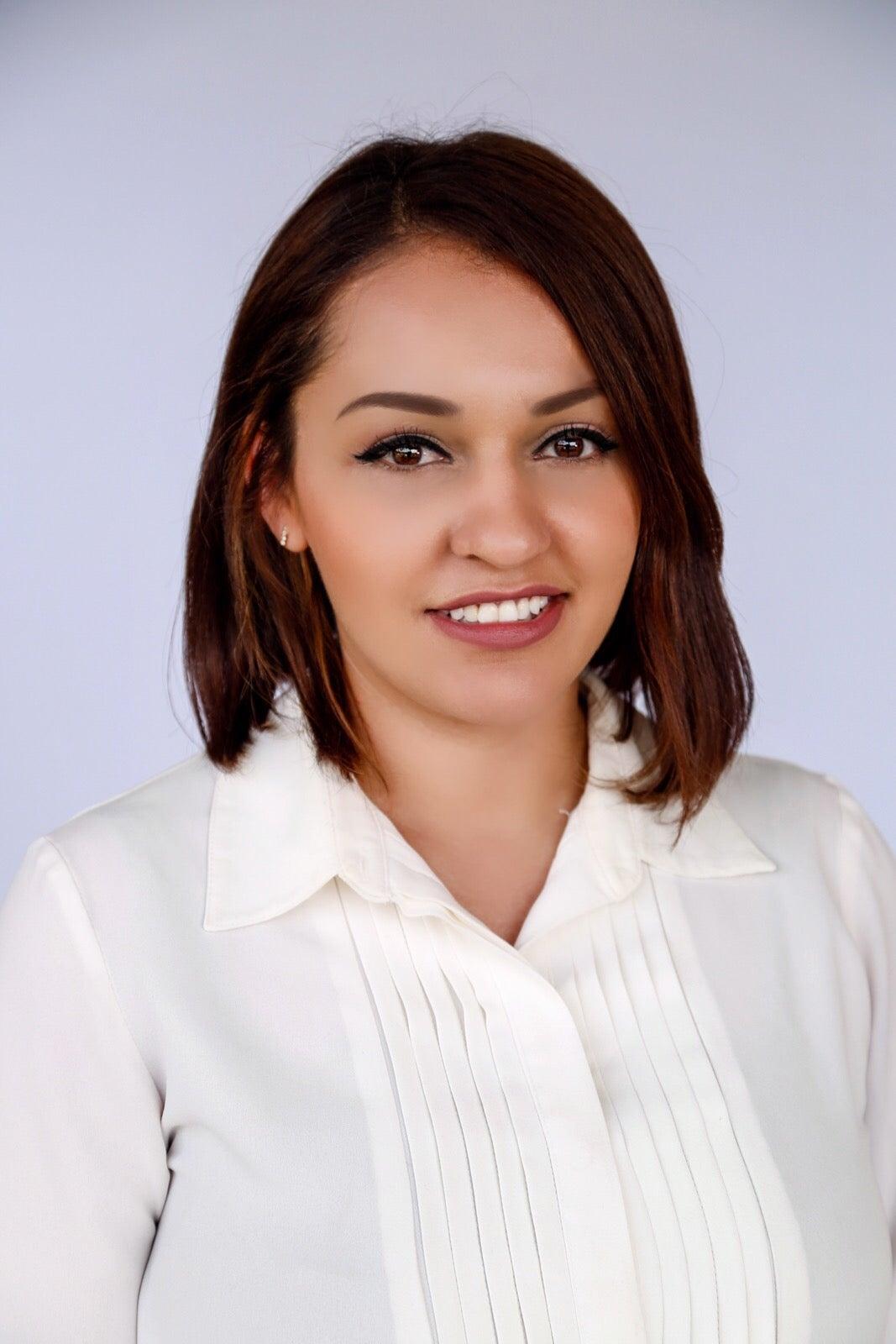 Yareli Aguirre-Barthell, PA-C
